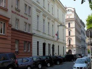 İran'ın Viyana Büyükelçiliğine saldırı