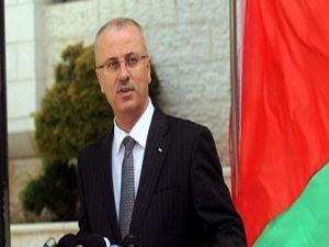 Filistin Başbakanına suikast girişimi iddiası