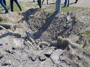 Hamas el-Hamdallah'ın konvoyuna saldırıyı kınadı