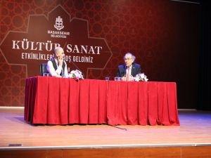 """Prof. Dr. Nevzat Tarhan: """"Cinsiyetçilik, ırkçılıkla aynı değerde bir ayrımcılıktır"""""""