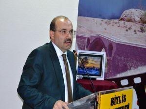 Bitlis'te Kur'an'ı öğrenme ve okuma seferberliği