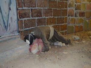 Mazlumiyetin adıdır Halepçe