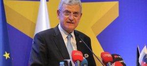 AB Bakanı  Volkan Bozkır'dan vize müjdesi!