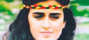 Ankara'yı kana bulayan terörist eşbaşkan çıktı