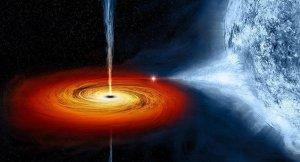 Gök bilimciler: Kara deliği görüntülemeyi başardı