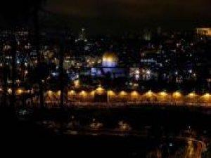 """""""Kudüs İçin Bir Fikrim Var"""" yarışması"""