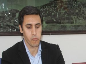 DBP Eş Genel Başkanı Yüksek gözaltına alındı
