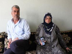 Yorgana sarılarak kaçırıldığı iddia edilen kız bulundu