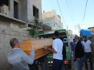 Suriyeli şahıs metruk evde ölü bulundu
