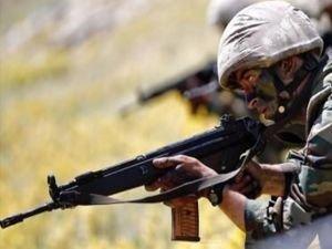Hakkari'de 4 PKK'lı öldürüldü