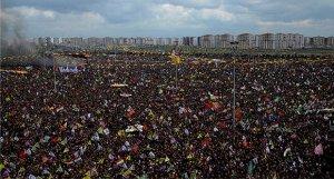 Diyarbakır Valiliği'nden sürpriz Nevruz kararı!