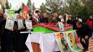 HDP'li Batman Milletvekili Aslan'a şok soruşturma