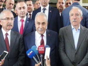 Fakıbaba: Mardin'e enerjiyi hemen şimdi veriyoruz