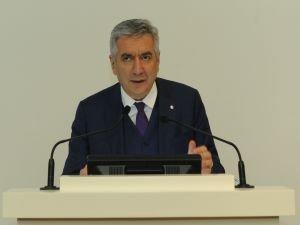 """İso Başkanı Bahçıvan """"Botaş, Sanayiciye Büyük Bir Şok Yaşattı"""""""