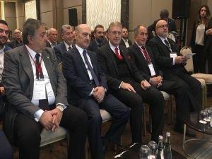 Türk Müteahhitleri 2017'de Milyar dolar girdi sağladı