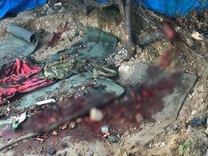 Siirt'te roketli saldırı: 6 korucu hayatını kaybetti