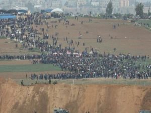 Filistin'de şehit sayısı yükseliyor