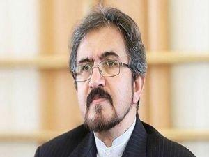 İran: Astana görüşmeleri devam etmeli!