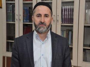"""Altun: """"Camilere saldırı İslam dinine olan düşmanlığın tezahürüdür"""""""