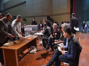 BATSO seçim sonuçları açıklandı