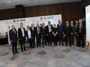 İSO'da Meslek Komiteleri ve Meclis Üyesi Seçimleri yapıldı