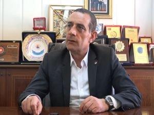 """Bitlis esnafına """"Can Suyu Kredisi"""" verilecek"""