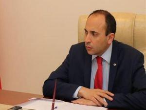 Erzincan Vali Yardımcısı görevinden uzaklaştırıldı