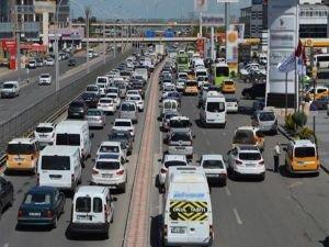 Diyarbakır'da yarın bazı yollar trafiğe kapanacak