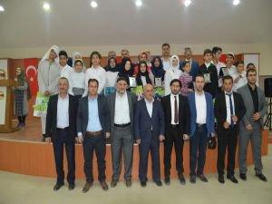 Arapça bilgi ve etkinlik yarışmaları devam ediyor
