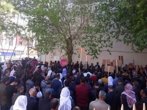 STK'lar Afganistan ve Filistin'deki katliamı kınadı