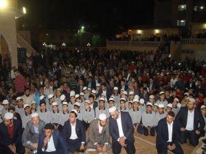 """Müftü Yıldırım: """"Ölenler İslam'ın çocukları olunca haber bile olmuyor"""""""