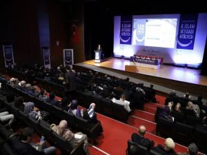 İslam İktisadı Ödülleri Sahiplerini Buldu
