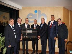 Egeli ihracatçılardan TİM Başkanı Mehmet Büyükekşi'ye teşekkür