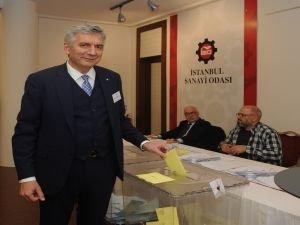 Erdal Bahçıvan rekor destekle ikinci kez başkan seçildi