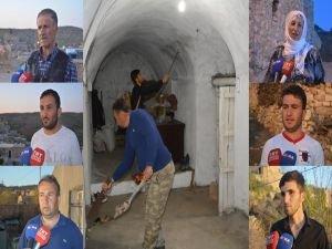 Kırkayak istilasına uğrayan köylüler yardım bekliyor