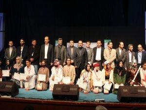 """Mardin'de """"Arapça şiir ve metin canlandırma"""" yarışması"""