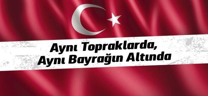 Ankara Saldırısı kınanacak!