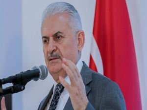 Başbakan Yıldırım: Kemal Bey'e tavsiyem elini çabuk tutsun