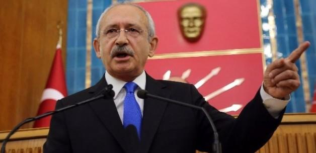 """Kılıçdaroğlu: """"Bence Fuat Avni..."""""""
