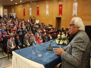 """Bahadıroğlu: """"Ayasofya kurtulduğu zaman Mescid-i Aksa da kurtulacaktır"""""""