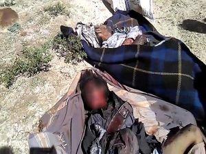 Suudilerden Yemen'e saldırı! Ölü ve yaralılar var!