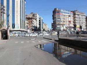 Bağlar'da güvenlik önemleri had safhaya çıkarıldı