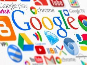 Google servislerine erişimde sorun