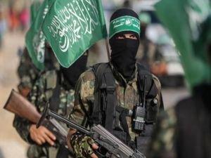 Hamas: ABD ve müttefiklerinin saldırısını kınıyoruz
