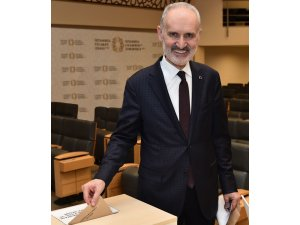 İTO'nun yeni başkanı Şekip Avdagiç oldu