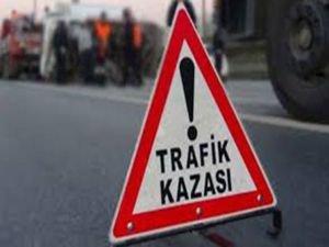 Bitlis'te korkunç kaza: otomobil uçuruma yuvarlandı!