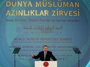 """""""Batı, İslam karşıtlığı üzerinden kendi ideolojisini tahkim etmek istiyor"""""""