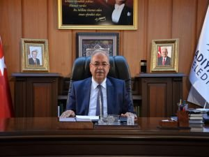"""Belediye başkanı Kutlu'dan """"taziye yemeklerinin kaldırılması"""" önerisi"""