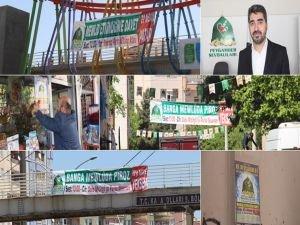 Diyarbakır Mevlid-i Nebi etkinliğine hazırlanıyor