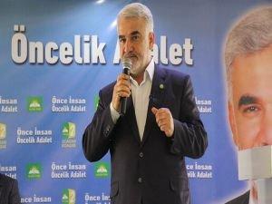 """Yapıcıoğlu: """"Faillerin tutuklanmaması 28 Şubat'ın etkilerinin devam ettiğini gösterdi"""""""